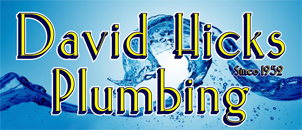 David Hicks Plumbing, Logo